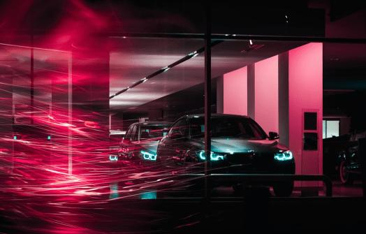 Nissan bmw kirakat szalonautók
