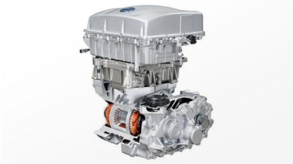 Nissan e-NV200 evalia alkatrész motor hajtóerő