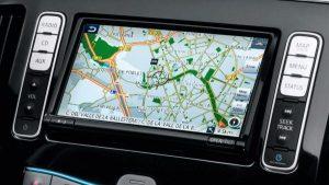 Navigáció, elektromos, GPS,térkép