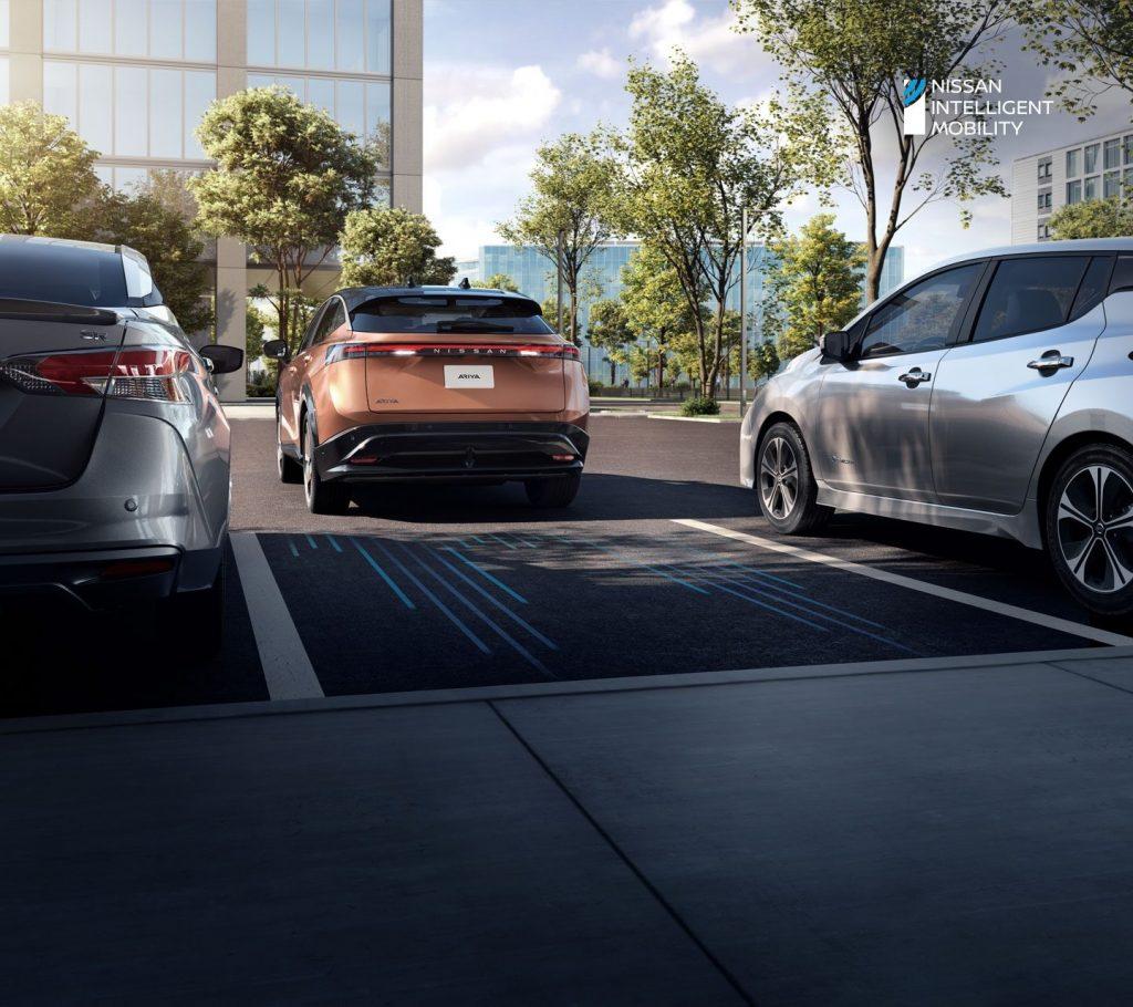Nissan, ariya, forgalom, kiemelkedő