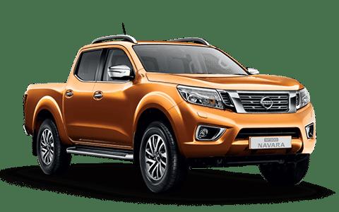Nissan, navara, narancssárga,terepjáró