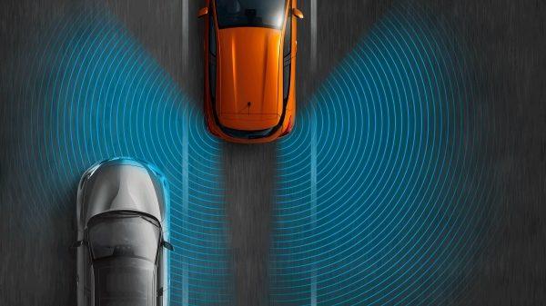 Nissan micra érzékelők biztonságos