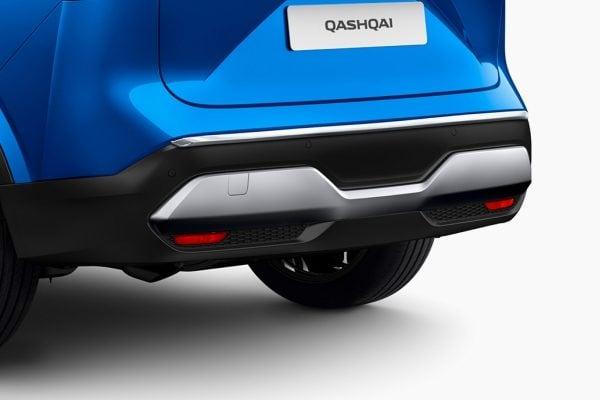 Nissan,qashqai,lökhárító, tolató radar