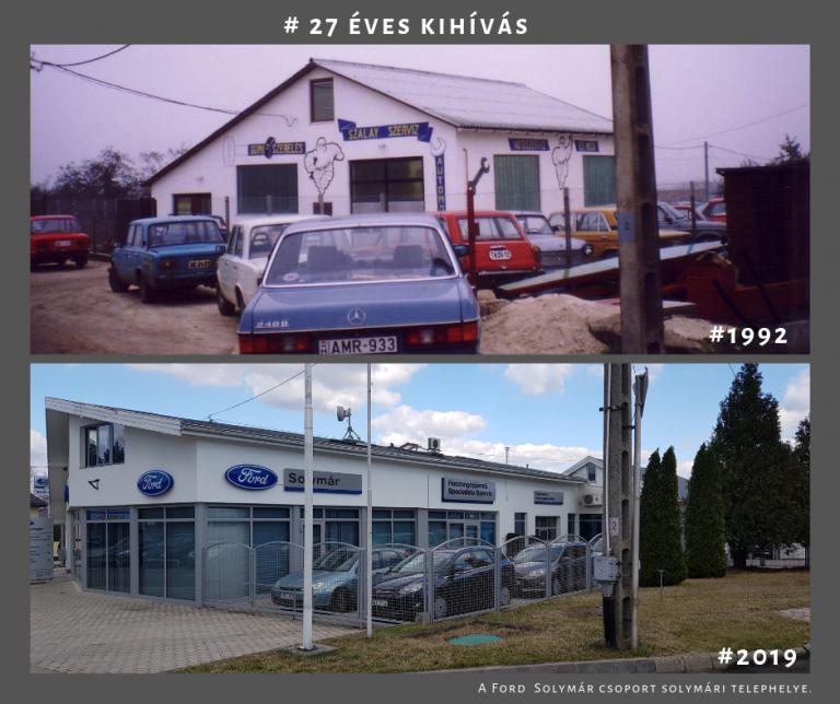 Nissan régen most szervíz változások