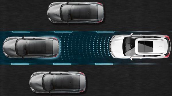 Nissan xtrail érzékelők szenzorok