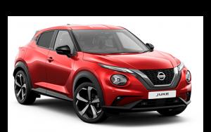 Nissan, juke,piros,egy ajtós