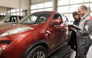 Nissan, szerelő,szervíz, piros,információk