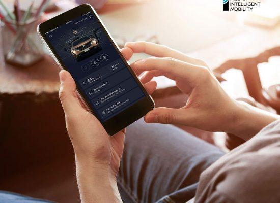 Nissan, mobilapp, alkalmazás, Naprakész tudás