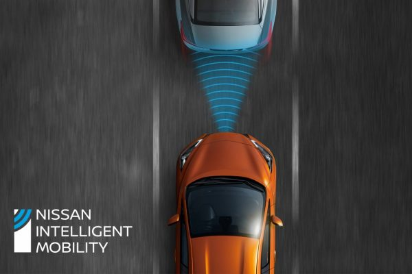 Nissan micra féktáv biztonság érzet